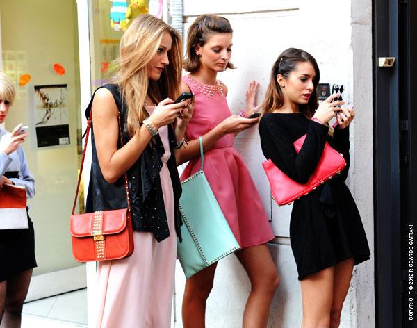 Telefonia mobile. Una indagine Nielsen analizza l'evoluzione in 10 paesi