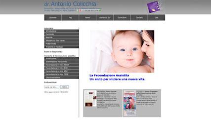 ANTONIO COLICCHIA