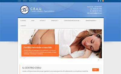 Studio Medico CRAU