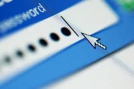 Password su internet, addio