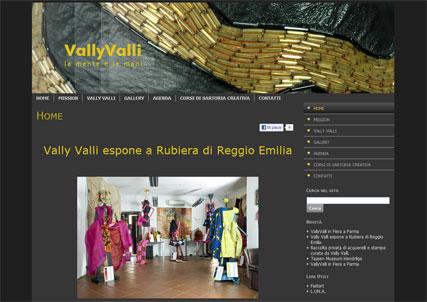 VALLY VALLI