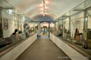 Al museo dei mezzi di comunicazione di Arezzo i cimeli della Rai