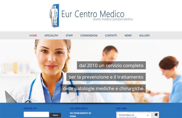 EUR CENTRO MEDICO