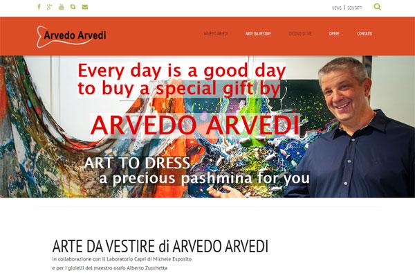 ARVEDO ARVEDI